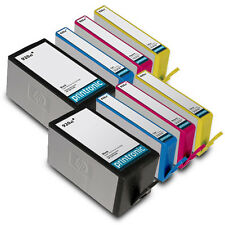 8PK HP 920xl Ink Cartridge OfficeJet 6000 6500 6500a Plus 7000 7500a