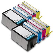 8PK HP 920xl Ink Cartridge OfficeJet 6000 6500 6500a Plus 7000 7500a