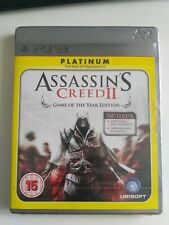 assassin's creed 2 Game of the Year Edition