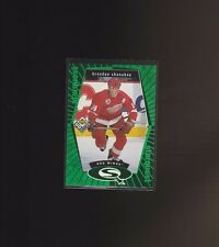 1998 Upper Deck UD Choice Starquest Green SQ9 Brendan Shanahan Detroit Red Wings