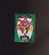 1998 Upper Deck UD Choice Starquest Green SQ9 Brendan Shanahan Detroit Red Wings