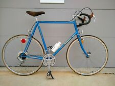 1982 Bianchi Limited 62cm Vintage Road Bike