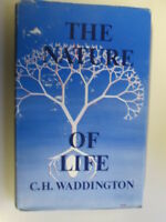 Good - The Nature of Life. Scientific Book Club. 1961. - WADDINGTON, CH 1961-01-