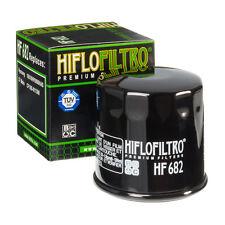 HF682 HI-FLO FILTRO OLIO GOES 520/520 Max