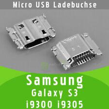 ✅ Samsung Galaxy S3 LTE Neo i9300 i9305 i9301 Micro USB Buchse Ladebuchse Port