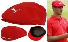 Puma Golf Tour Driver Cap - Cobra Flat Cap - As Worn By Bryson DeChambeau RRP£35