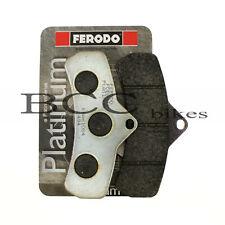 Ferodo Bremsbeläge - Spiegler 8 Kolben Bremsanlage / Bremszange (413809270)