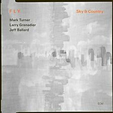 FLY - Sky and Country [CD]