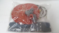 Watlow J1067 Flexible Heater Rubber  NEW and SEALED