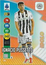 ADRENALYN XL CALCIATORI 2021 22 - N.385 PUSSETTO UDINESE IDOLO CARD NEW