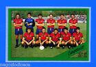 CALCIATORI PANINI 1987-88 - Figurina-Sticker n. 519 - CAMPOBASSO SQUADRA -Rec