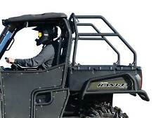 SuperATV Heavy Duty Rear Roll Bar for Polaris Ranger Full Size XP 800 (2010-14)