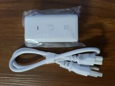 Ubiquiti 48v U-POE-a POE Power Over Ethernet injector GP-V480-032G