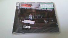 "THE STREETS ""THE HARDEST WAY TO MAKE AN EASY LIVING"" CD 11 TRACKS SEALED PRECINT"