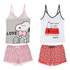 Snoopy Pyjamas for Women | Officially Licensed Pj's | Peanuts Pyjamas