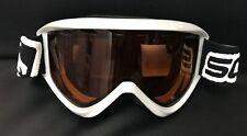 Scott Duel ACS Night Amplifier No Fog Ski Snowboard Goggles - Silver - Brand New