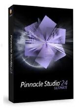 Pinnacle Studio Utimate 24 with registration key ⚡Fast delivery⚡