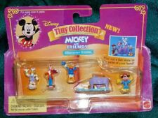New Disney Tiny Collection Polly Pocket Mickey and Friends Mattel 1996 NIB