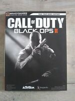 Call Of Duty Black Ops 2 Official Strategy Game Guide Bradygames