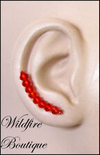 Stainless Steel Ruby Fashion Jewellery