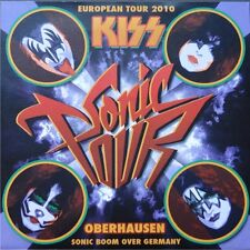 "Kiss - Sonic Tour Oberhausen (7"" picture disc) Doolace Records"