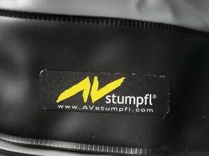 Stumpfl Vario32 Leinwand 4:3 - Rückprotuch - 3,20 x 2,45 m - Bildmaß 3,10x2,35
