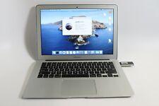 """Apple MacBook Air A1466 MJVG2LL/A I5-5250U 1.6GHz 8GB 256GB SSD 13.3"""" (5571)"""