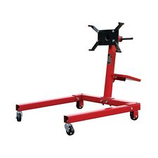 Torin Big Red Steel Rotating Engine Stand: 1,250 lb Capacity