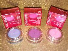 Shiseido Shimmering Cream Eye Color NIB