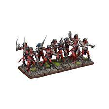 Kings of War 10 Succubi troop  unboxed Mantic Warhammer daemon daemonettes chaos