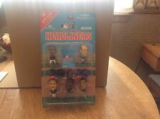 Headliners 1998 Blockbuster Acquisition Boggs McGriff Lofton Williams Galarraga