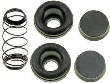 Drum Brake Wheel Cylinder Repair Kit Front,Rear Dorman 11330