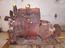 International C135 Engine Complete Good Runner Bcn 373125r1 Esn 36131