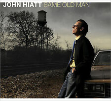 Same Old Man by John Hiatt (Vinyl, Jul-2008, New West (Record Label))