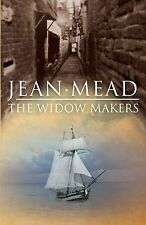 The Widow Makers-ExLibrary