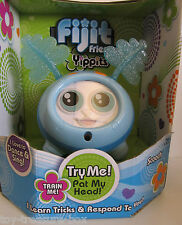 Fijit Friends Yippits Figure - Blue Yippit Scooch - Ages 6 years & up