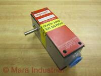 Namco EA15030243 Snap-Lock Limit Switch