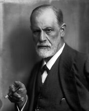 New 11x14 Photo: Sigmund Freud, Doctor & Founder of Psychoanalysis Psychology