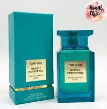Tom Ford Neroli Portofino 3.4 Oz 100ml Eau de Parfum USA for Unisex Authentic