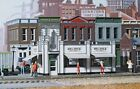 Walthers # 3030 White Tower Restaurant Kit  HO MIB