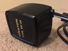 VINTAGE Disston tipo DX-20 AC Caricabatteria Adattatore Di Alimentazione/modello EP 531