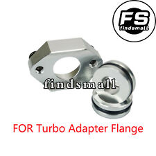 New Map Sensor Flange Kit Intercooler Piping For Jetta Golf Beetle A4 MK4 USA