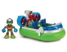 Teenage Mutant Ninja Turtles Vehicle Action Figures