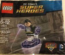 NEW LEGO Cosmic Boy minifigure (DC Comics Legion of Super Heroes) 30604