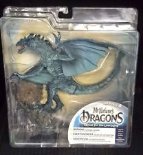 McFarlane's Dragons Series 2 BERSERKER DRAGON CLAN New! Rare! spawn.com