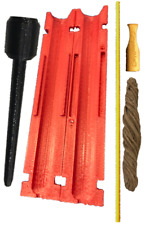 ThaiGer Thai Sticks - OrganitipS Original Mold Kit