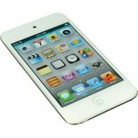 New Original iPod touch 4th Generation 32GB White MP3 MP4 Player Sealed Box