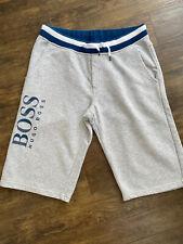 hugo boss jersey shorts Age 16y