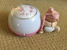 Chicco Next2 Stars Night Light Projector Pink