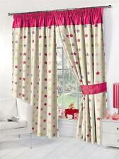 Unbranded Polyester Children's Curtains & Pelmets